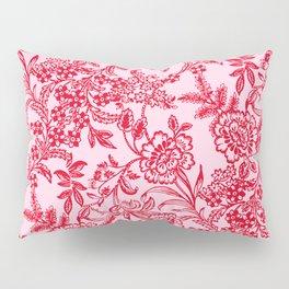 Sweet Tea Reversed Pillow Sham