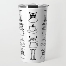Metodos Travel Mug
