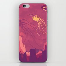 They are here! iPhone & iPod Skin