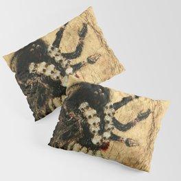 Hindu Kali 13 Pillow Sham