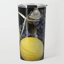 FRESH FRUITS - Stillife Travel Mug