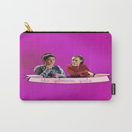The Gilmore Girls Carry-All Pouch