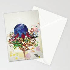 Home Sweet Home. Stationery Cards