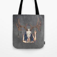 Long live the dead - Dear Tote Bag
