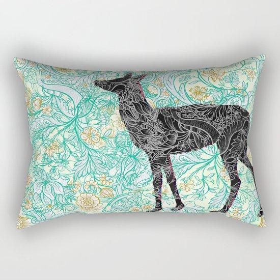 An Enchantment Rectangular Pillow