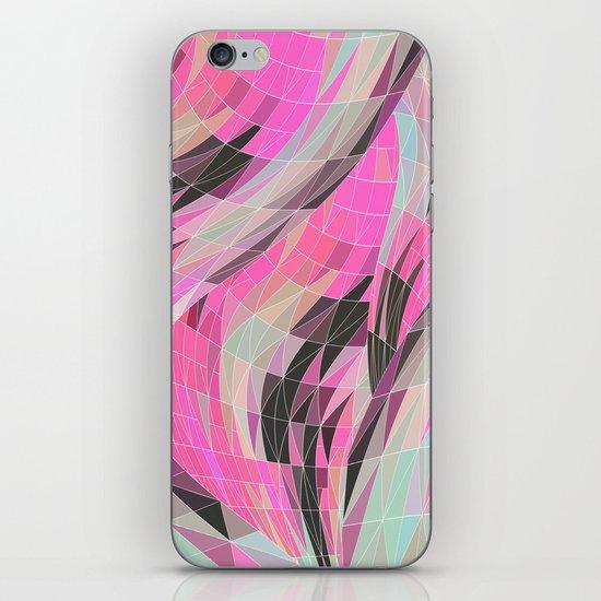 La Vérité iPhone & iPod Skin