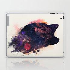 Universal Wolf Laptop & iPad Skin