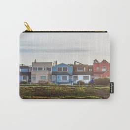 The Sunset District Carry-All Pouch