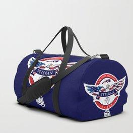 Veteran Duffle Bag