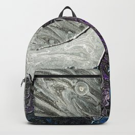 Alien Landscape Backpack
