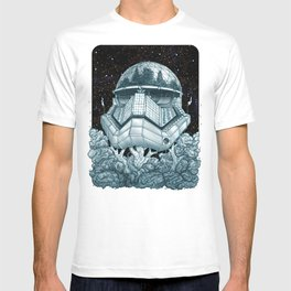 Stormtrooper Treehouse T-shirt