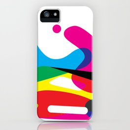 AM90 iPhone Case