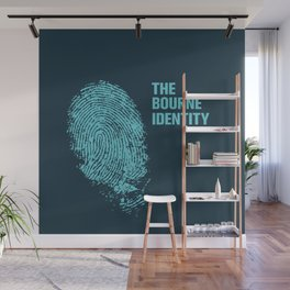Identity Problems Wall Mural