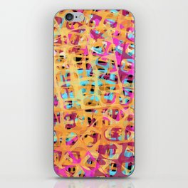 How About Now? iPhone Skin