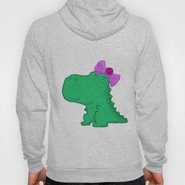 Dinogirl Hoody