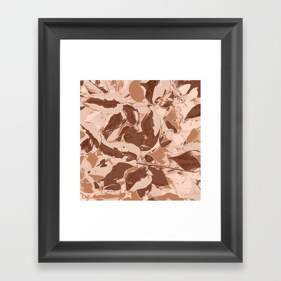 Browning Framed Art Print