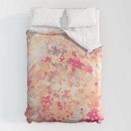 Acid Camouflage Duvet Cover
