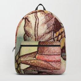 Cowboy Gear Backpack