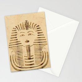 King Tut Version 2 Stationery Cards