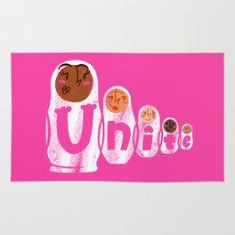 Ladies Unite! Rug