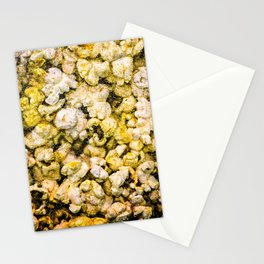 Popcorn Stationery Cards