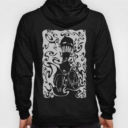 Boogeyman for Dark shirts? Hoody