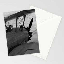 Come Fly With Me! Stationery Cards