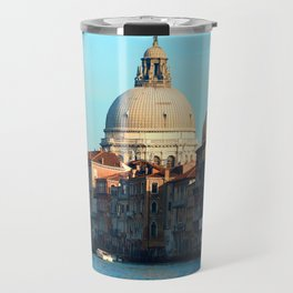 Santa Maria della Salute Travel Mug