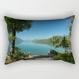 Moody Lake McDonald Rectangular Pillow