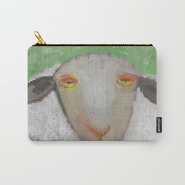 I See Ewe Carry-All Pouch