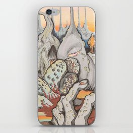 Stay Hungry iPhone Skin