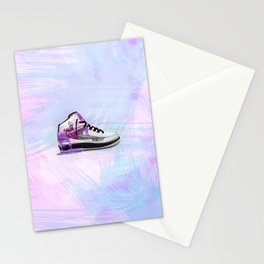 Air Jordan 2 - Stressed Stationery Cards