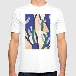 Cactus Blue T-shirt