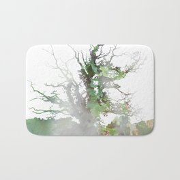 Where the sea sings to the trees - 1 Bath Mat
