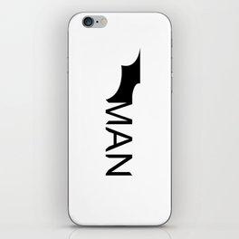 WingMAN iPhone Skin