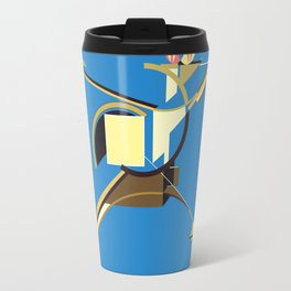 Space Ship Travel Mug