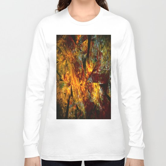 Midsummer Night Dream Long Sleeve T-shirt