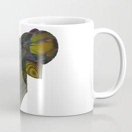 It's Watching You Coffee Mug