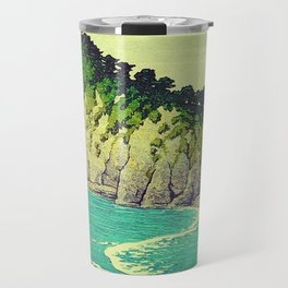 Heading towards Ohzu Travel Mug