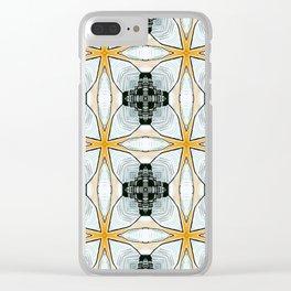 Macrame Mio Clear iPhone Case