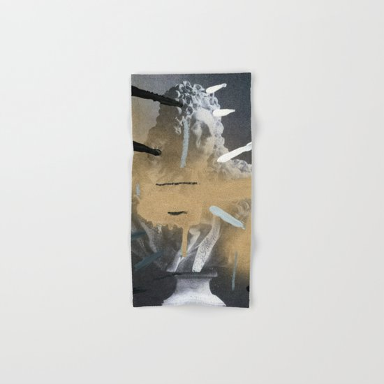 Composition 531 Hand & Bath Towel