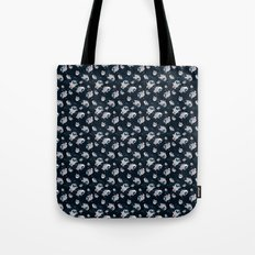 Not Everyone Grows Up To Be An Astronaut Tote Bag