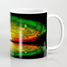 Night Eye Coffee Mug