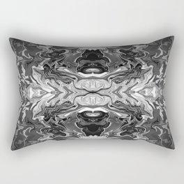 Arezzera Sketch #824 Rectangular Pillow