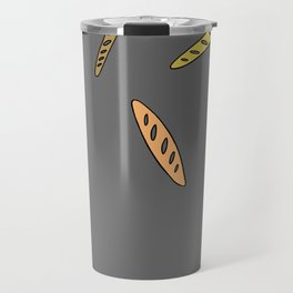 Baguette, anyone? Travel Mug