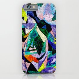 Indifference iPhone Case