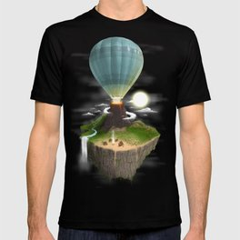 Tropical Escape T-shirt