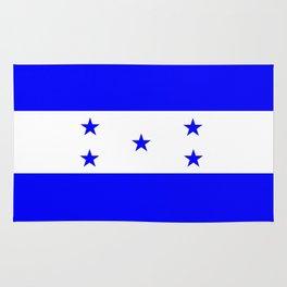 honduras country flag Rug