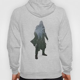 Assassins Creed - Woodland 2 Hoody