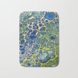 BulbasaurVI Bath Mat
